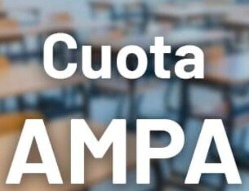 ¡ Hazte socio del AMPA !