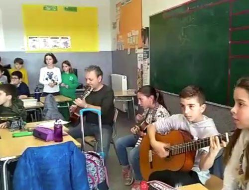 Nuevos vídeos de actividades del Colegio.