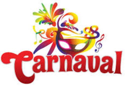 Consignas carnaval
