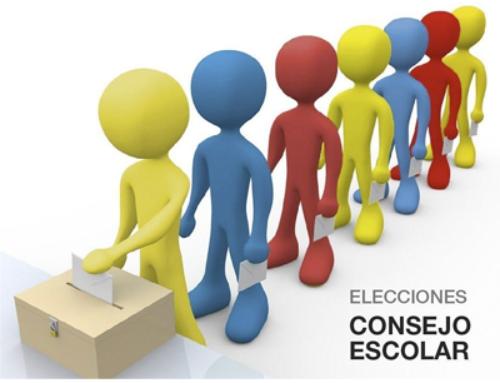 Cancelación elecciones Consejo Escolar